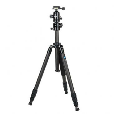 Kenro Karoo Ultimate Travel Tripod Kit (Carbon Fibre)